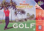 Waialae Country Club - True Golf Classics